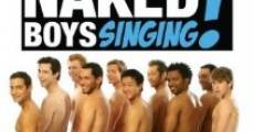 Película Naked Boys Singing!