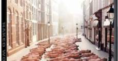 Spencer Tunick - Le monde à nu streaming