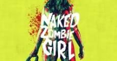 Película Naked Zombie Girl
