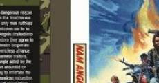 Filme completo Nam Angels