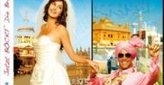 Namastey London film complet