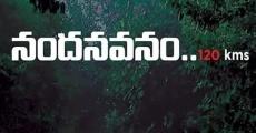 Película Nandanavanam 120 KMs