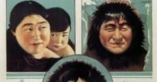Filme completo Nanook do Norte