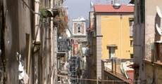 Película Nápoles, la sombra de la Camorra