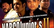 Narco Juniors II: La guerra continúa streaming
