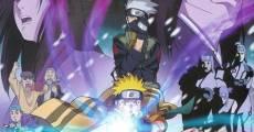 Naruto Movie 1: Daikatsugeki! Yukihime ninpôchô dattebayo!! film complet
