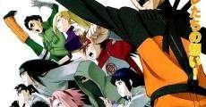Ver película Naruto Shippûden 3: Inheritors of Will of Fire