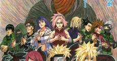 Naruto the Movie: Road to Ninja streaming