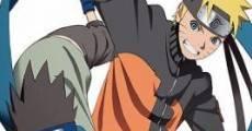 Naruto: Honoo no Chuunin Shiken! Naruto vs. Konohamaru!! film complet