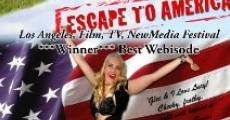 Natasha Mail Order Bride Escape to America streaming