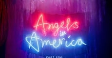 National Theatre Live: Angels in America: Part 1 - Millennium Approaches
