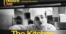 Película National Theatre Live: The Kitchen