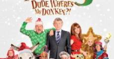 Película Nativity 3: Dude, Where's My Donkey?!