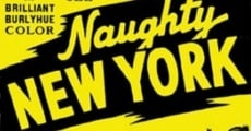Filme completo Naughty New York