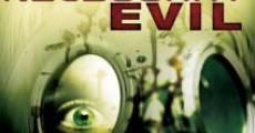 Película Necessary Evil
