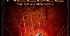 Filme completo Força Oculta
