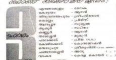 Película Neeyethra Dhanya