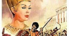 Nefertiti, regina del Nilo - Reine du nil