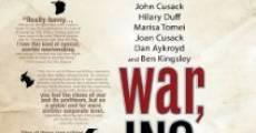 War, Inc. - La fabbrica della guerra