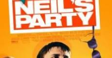 Película Neil's Party