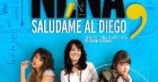 Nena, saludame al Diego (2013)