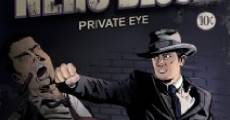 Película Nero Bloom: Private Eye