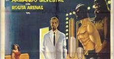 Película Neutrón contra el Dr. Caronte