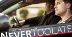 Never Too Late (2013)