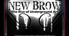 Película New Brow: Contemporary Underground Art