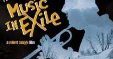Película New Orleans Music in Exile