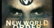 Película New World Order: The End Has Come