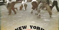 Película New York Street Games