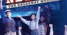 Newsies: O Musical da Broadway