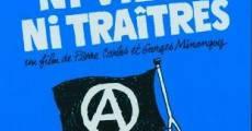 Ver película Ni viejos, ni traidores