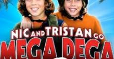Película Nic & Tristan Go Mega Dega