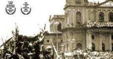 Película Nicaragua... el sueño de una generación
