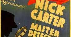 Filme completo Nick Carter - Super Detetive