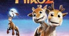 Ver película Nico, el reno que quería volar 2