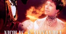Filme completo Nicholas e Alexandra