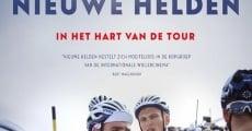 Película Nieuwe helden - in het hart van de tour