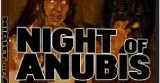 Película Night of Anubis