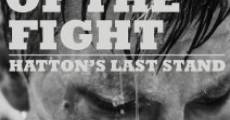 Película Night of the Fight: Hatton's Last Stand