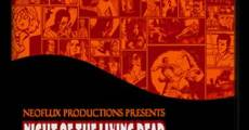 Película Night of the Living Dead: Reanimated