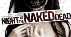 Filme completo Night of the Naked Dead
