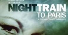 Ver película Night Train to Paris