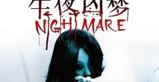 Película Nightmare