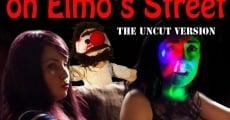 Película Nightmare on Elmo's Street