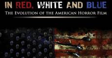 Película Nightmares in Red, White and Blue