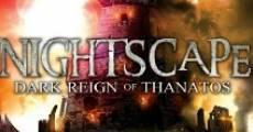 Película Nightscape: Dark Reign of Thanatos