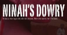 Película Ninah's Dowry
